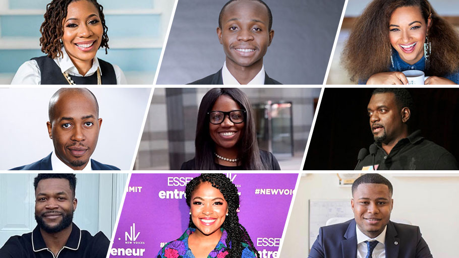 9 Black millionaires who built wealth outside of sports and entertainment