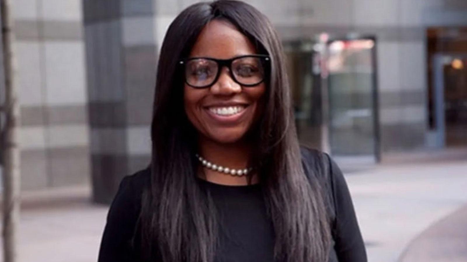 Ayesha Selden – Real Estate Investor