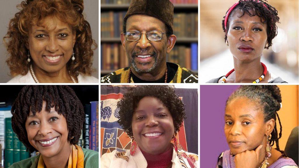 Black August: 20th Durban Commemoration, UN Permanent Forum & Reparations - Rev. D. Angelique, Dr. Amara C. Enyia JD, Dr. Ron Daniels, Prof. Gay McDougall, Dr. Pauline Muchina, Coumba Toure