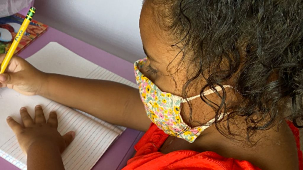 Schools struggle with reopening amid pandemic surge