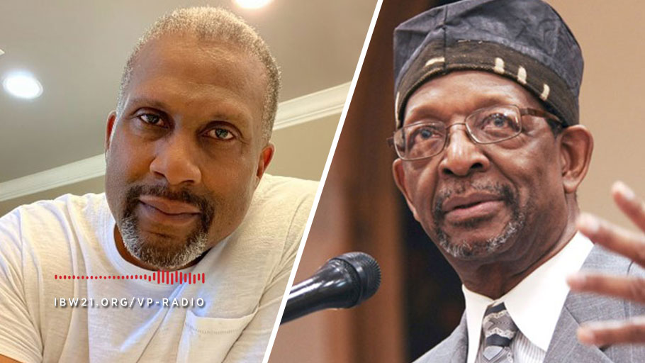 On this edition of Vantage Point, host Dr. Ron Daniels aka The Professor talks with special guest Tavis Smiley