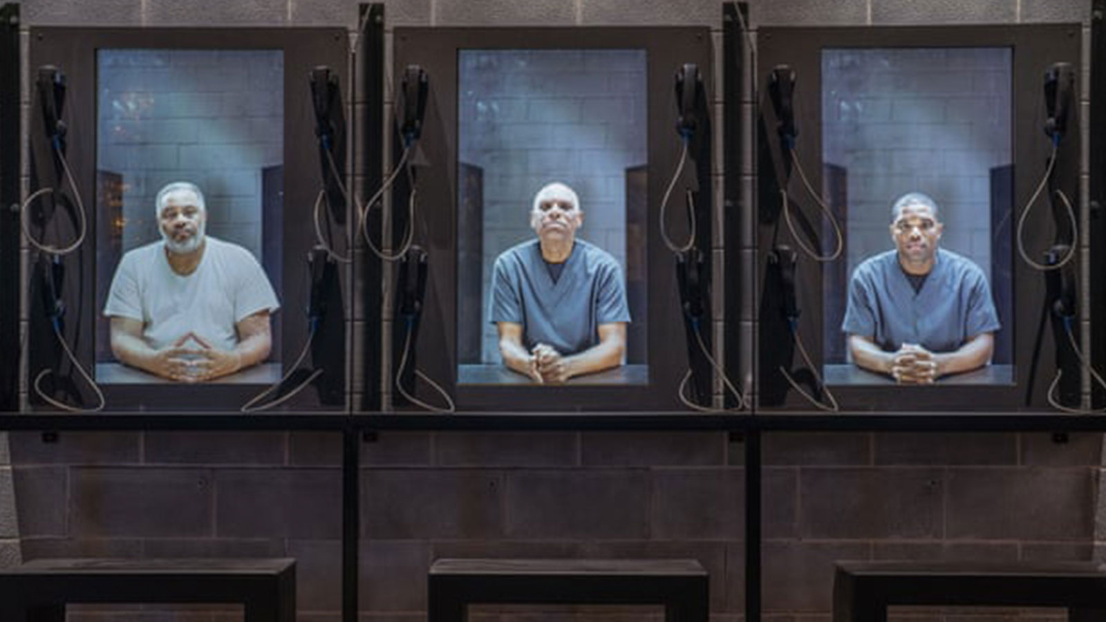 The non-profit Stevenson founded, Equal Justice Initiative, has won reversals, relief or release from prison for more than 140 wrongly condemned prisoners on death row.