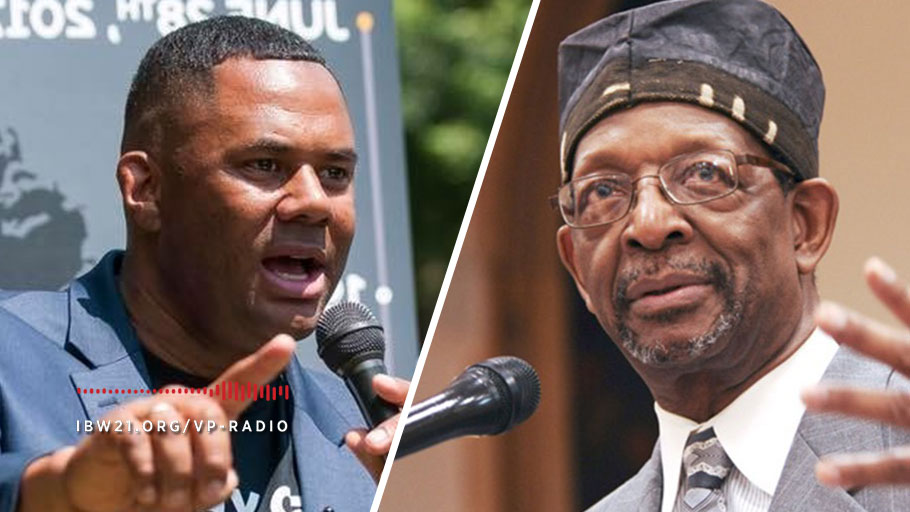 On this edition of Vantage Point, host Dr. Ron Daniels aka The Professor talks with guest Ryan Haygood