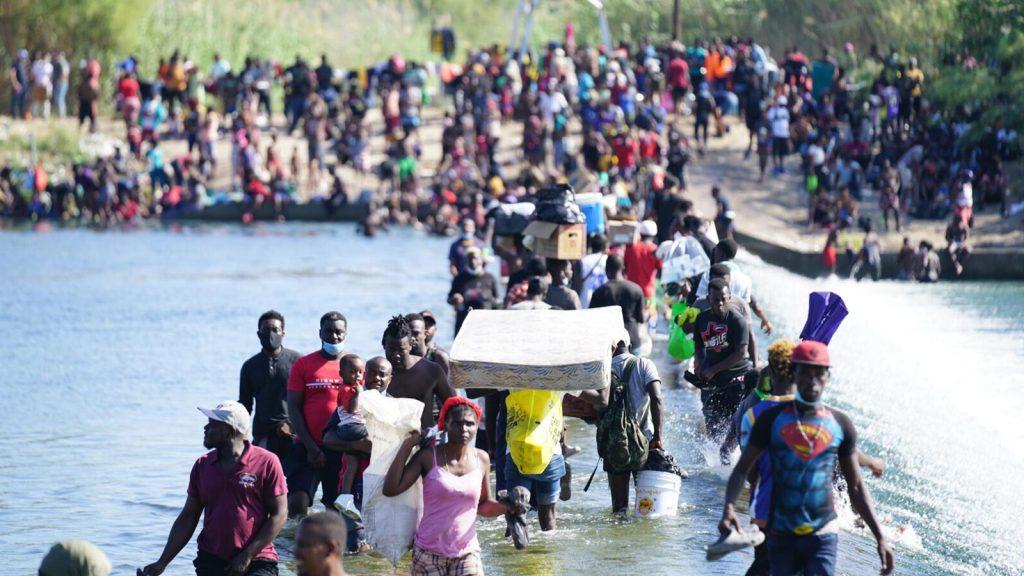 Haitian Refugees